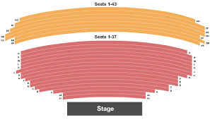 Buy Whose Live Anyway Tickets Front Row Seats