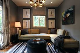 office den decorating ideas. Den Decorating Ideas Family Room Transitional With Rich Textures Wall Art Office E