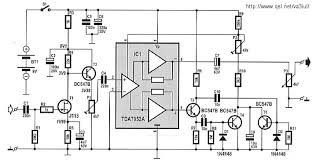 audio compressor wiring diagram solution of your wiring diagram audio power amplifier circuit diagrams circuit schematics rh satsleuth com air compressor 240v wiring diagram