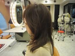 50代ロングレイヤー 40代50代60代髪型表参道美容室青山美容院樽川和明
