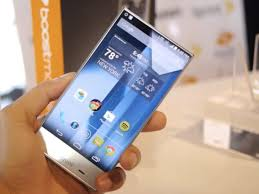 Sharp Aquos Crystal India release ...