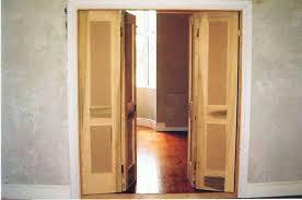 image of bifold closet doors 48 x 80