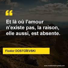 Citation Amour Nexiste Pas Infos Et Ressources