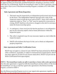 Hacp Certification 132819 Housing Authority Of The City Of