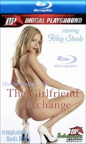 The Girlfriend Exchange 2013.