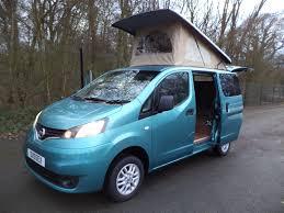 Small Car Camper Micro Camper Sussex Campervans