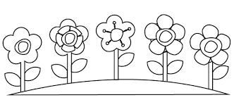Simple spring coloring sheets are an excellent way to squeeze in extra quality time with your kids. Garden Coloring Pages Coloring Rocks
