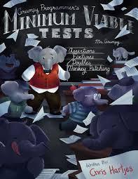 Grumpy Programmer Cover Illustration Tanya Lam Illustration