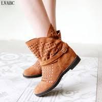 <b>Women</b> Hidden Wedges <b>Summer</b> Boots NZ | Buy <b>New Women</b> ...