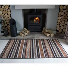 daring fireproof hearth rugs fireplace fire for