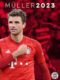 Player stats of thomas müller (fc bayern münchen) goals assists matches played all performance data. 7 Impressive Facts About Thomas Muller At Fc Bayern
