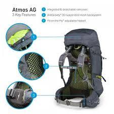 Atmos Ag 50
