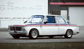 All BMW Models bmw 2002 t : The Car that Started it All - The BMW 2002