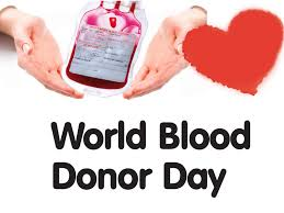 world blood donor day joy enjoys world blood donor day 14 2016