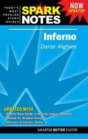 inferno sparknotes literature guide by sparknotes