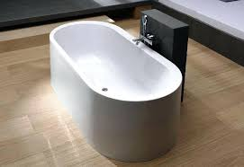 how to clean acrylic tubs and showers