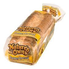 nature s own er bread