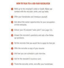 40 Best Career Fair Prep Images Career Career Fair Tips