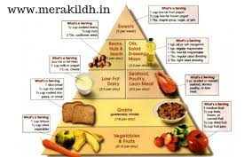 Nutrition Balanced Diet Chart Balanced Diet Or Healthy Diet With Diet Chart