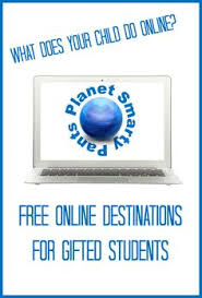 free destinations for gifted students gifted students gifted education student gifts learning