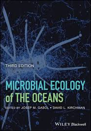 Microbial Ecology of the Oceans, 3rd Edition | Environmental ...