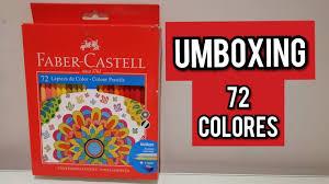 Colores Faber Castell Profesionales Precio Peru