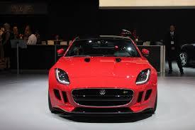 Jaguar F-Type R 2018 Interior Design Top Speed Sound Specs Engine