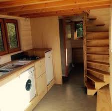 Small Picture 114 best tiny house images on Pinterest Tiny homes Tiny living