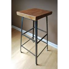 table height stools. urban design reclaimed wood bar stool table height stools d