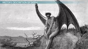 milton s paradise lost summary theme and quotes video satan in paradise lost description speech fall