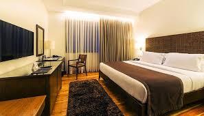 city garden grand hotel makati. City Garden Grand Hotel Superior Room Makati