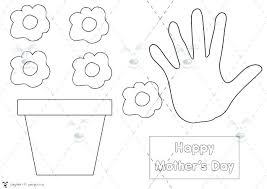 Free Printable Templates For Mothers Day Invitation Gift Certificate