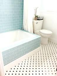 tub with tile walls tile fiberglass tub surround designs bathroom