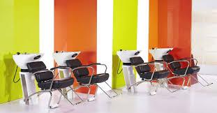 salon shoo bowls shoo chairs shoo sinks shoo backwash units