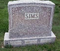 "Amelia L. ""Minnie"" Newman Sims (1898-1943) - Find A Grave Memorial"