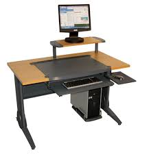 modern computer desk decor of computer desk stool with images