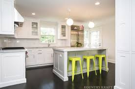 Kitchen Furniture Nj Custom L Shaped Kitchen Cabinets In Summit Nj