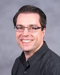 James Buchholz | College of Engineering | The University of Iowa