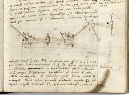 sir isaac newton s note book on optics and his discovery of white  sir isaac newton s note book on optics and his discovery of white light being a mix