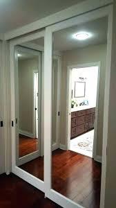 diy closet door makeover sliding closet door makeover mirrored sliding closet doors makeover mirror sliding closet