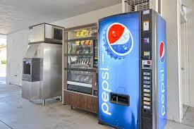 Vending Machines Fresno Simple Motel 48 Blackstone North Fresno CA Booking