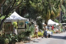 artfest at the san go botanic garden photo by rachel cobb san go botanic