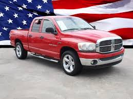 Used 2007 Dodge Ram 1500 SLT For Sale in Houston TX | Stock: T7S131436
