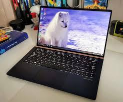 Обзор ультрапортативного <b>ноутбука ASUS ZenBook 13</b> UX333FN ...