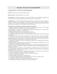 Ceo Job Description Sample Ceo Job Description Sample Resume Format Free Resume Samples 1