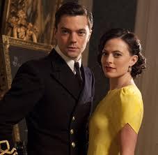 Critiques de la série Fleming, l'homme qui voulait être James Bond -  AlloCiné