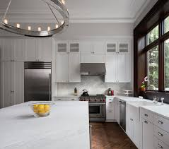Creative Renovations, making Brooklyn brownstones (and whatever else they  get their hands on) spectacular. This first kitchen blows my mind.