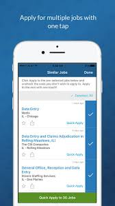 Careerbuilder Job Search Iphone App App Store Apps