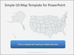 editable us map powerpoint elipse template lovely united states map ppt template editable in