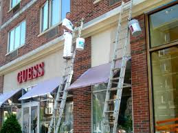 commercial painting contractors in connecticut